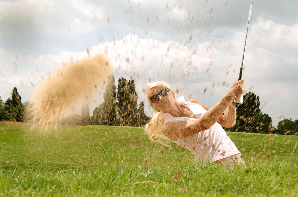 golf montferland
