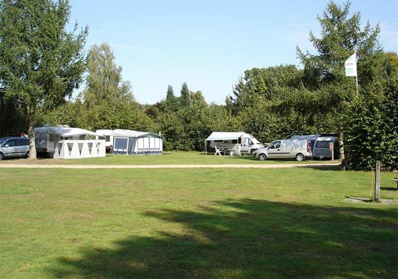 huisregels camping brockhausen
