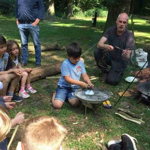 Camping Brockhausen activiteiten voor de kinderen
