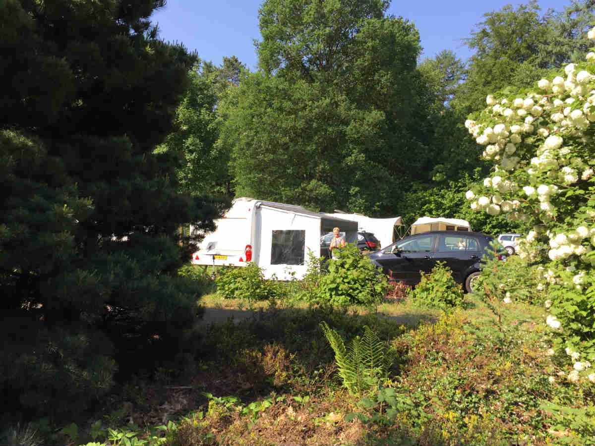 Camping Brockhausen omgeving