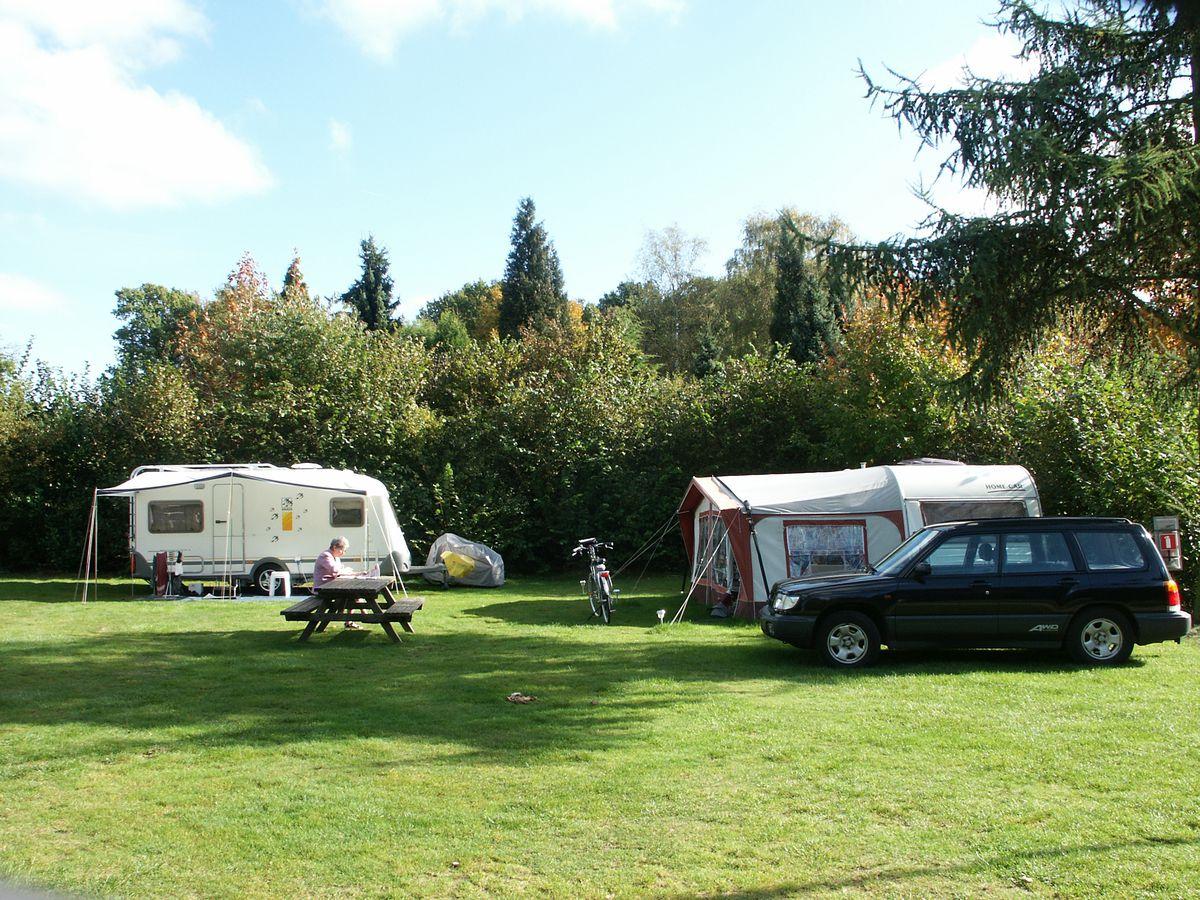 camperen gelderland brockhausen