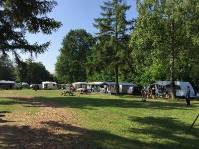 camping brockhausen - hulzenberg