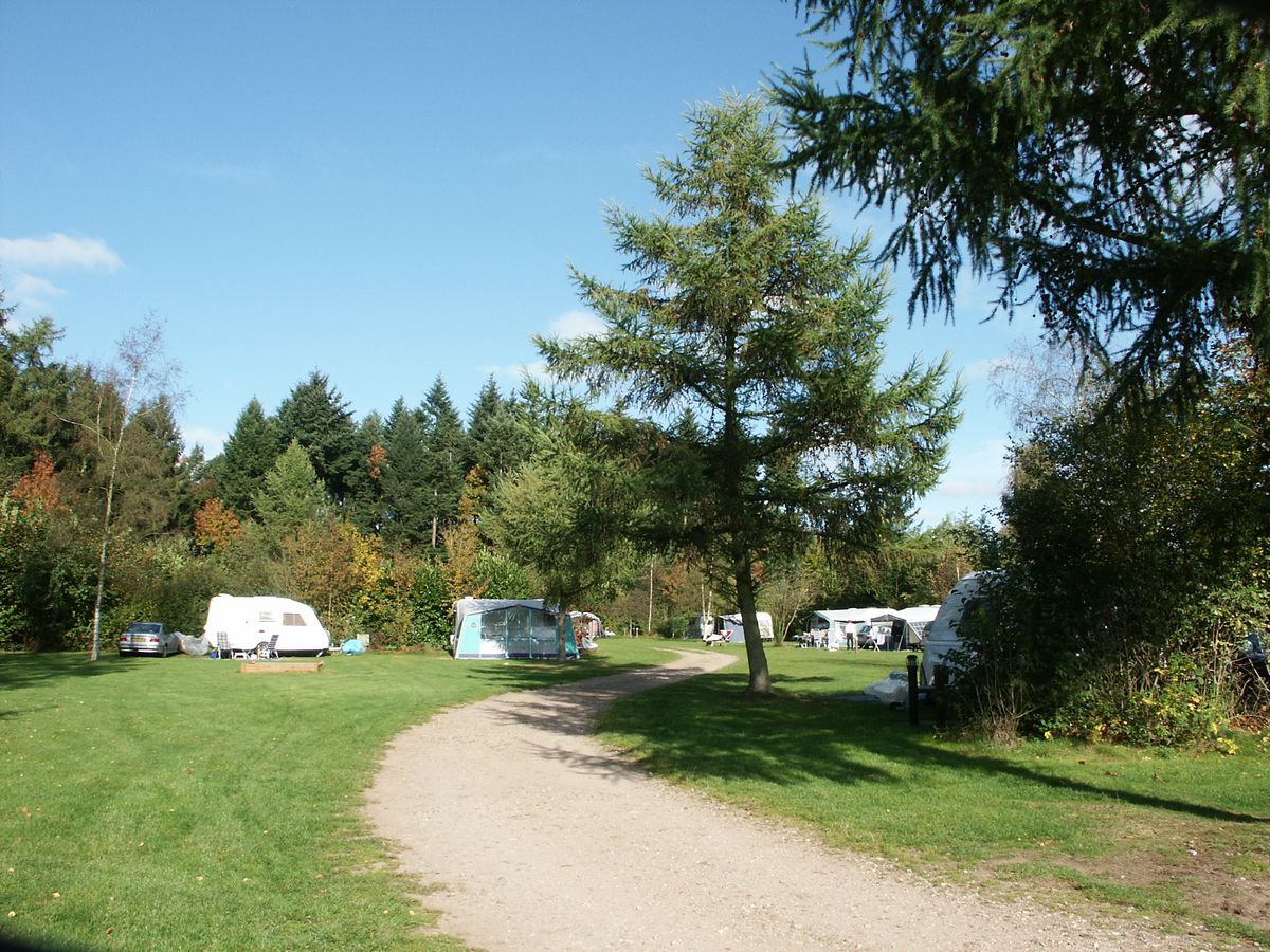 camping gelderland arnhem