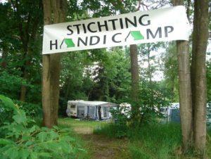 groepen camperen montferland