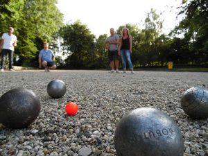 jeu de boules montferland