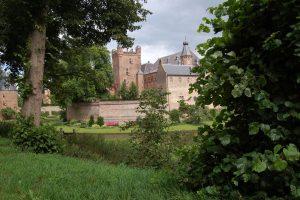 kasteel huis bergh gelderland