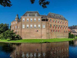 kasteel huis berg gelderland