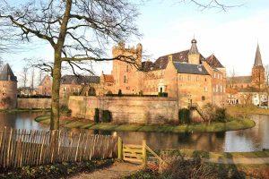 kasteel huis bergh