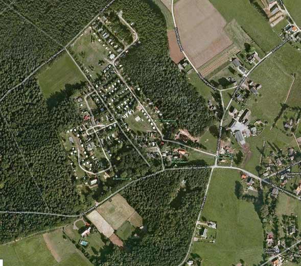 sateliet camping brockhausen