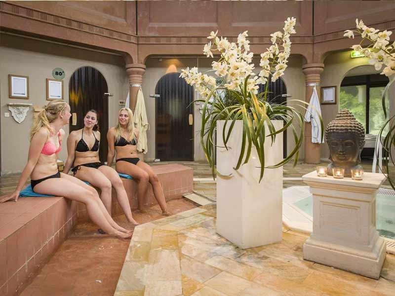 sauna montferland